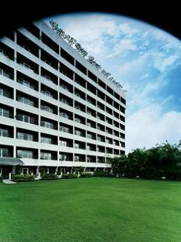 Vivanta by Taj - M G Road, Bangalore