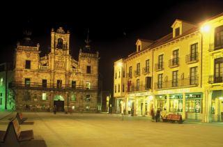 Photo of Astur Plaza Astorga