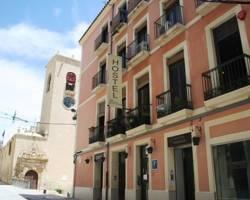 Photo of Hostal La Milagrosa Alicante