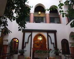 Riad Maison Belbaraka