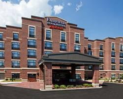 ‪Fairfield Inn & Suites South Bend at Notre Dame‬