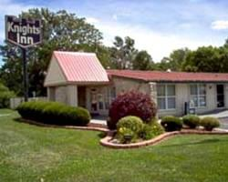 Photo of Indianapolis East Knights Inn