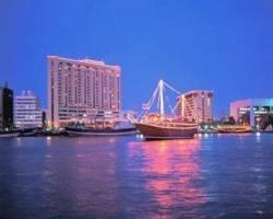 Photo of Radisson Blu Hotel, Dubai Deira Creek