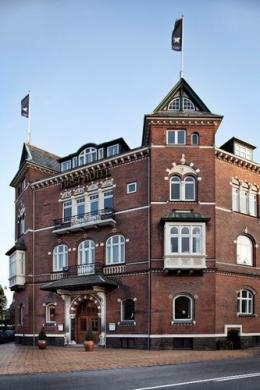 First Grand Hotel Odense