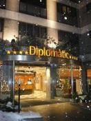 Diplomatic Hotel
