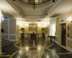 Grande Albergo Roma