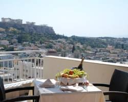 Astor Hotel Athens