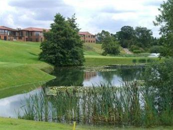 Greetham Valley Hotel, Golf and Conference Centre