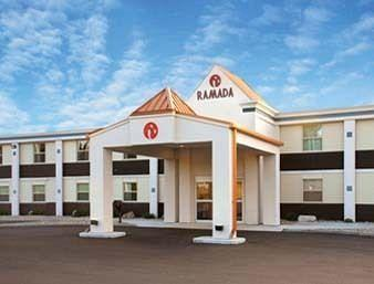 Ramada of Angola/Fremont
