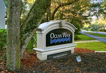 ResortQuest Ocean Walk
