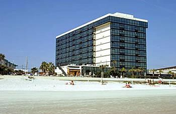 Photo of Oceanside Inn Daytona Beach
