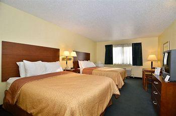 BEST WESTERN Ambassador Inn & Suites