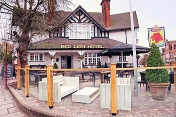 Photo of Red Lion Hotel Radlett