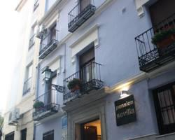 AWA Hostel Sevilla