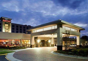 Marriott Norfolk Chesapeake