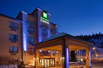 ‪Holiday Inn Express - Kamloops‬