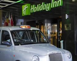 Holiday Inn London - Mayfair
