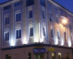 Photo of Citotel Europeen Angouleme