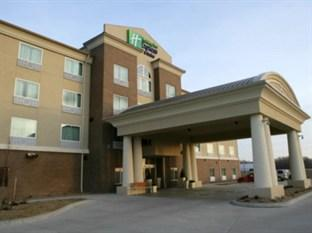 ‪Holiday Inn Express & Suites Salina‬