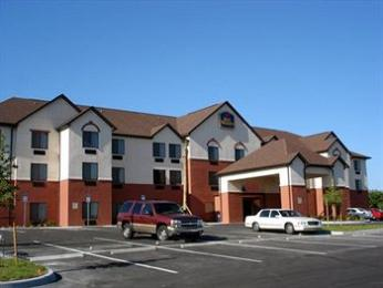 Photo of BEST WESTERN PLUS Auburndale Inn & Suites
