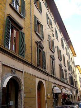 Photo of Hotel Aline Florence