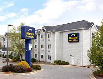 Photo of Microtel Inn & Suites By Wyndham Kannapolis/Concord