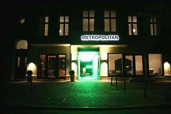 Photo of Metropolitan Hotel Berlin
