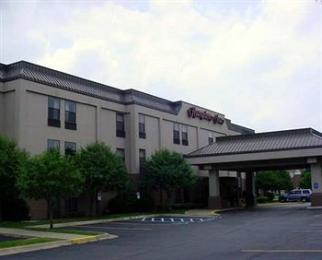 Hampton Inn Poland/ Boardman