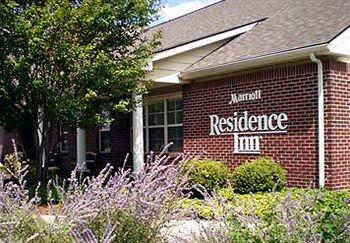 Residence Inn Dayton Troy
