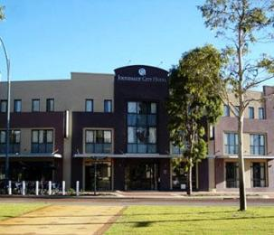 Photo of Joondalup City Hotel