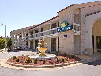 ‪Days Inn Raleigh - Beltline‬