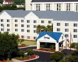 ‪Fairfield Inn Orlando Airport‬