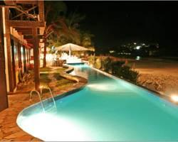 Chez Pitu Praia Hotel