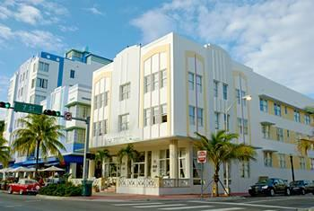 Photo of Majestic Hotel South Beach Miami Beach