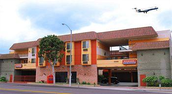 Ramada Los Angeles-Inglewood