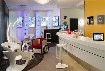 Photo of Mercure Strasbourg St Jean Petite France