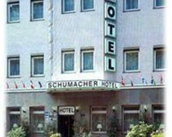 Hotel Schumacher Dusseldorf