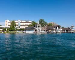Photo of Werzer's Hotel Resort Portschach Portschach am Worther See