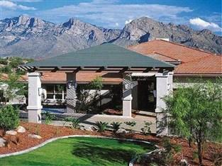 ‪The Golf Villas at Oro Valley‬