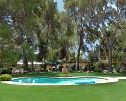 Photo of SmokeTree Resort & Bungalows Scottsdale