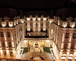 Photo of Grand Hotel Continental Bucharest