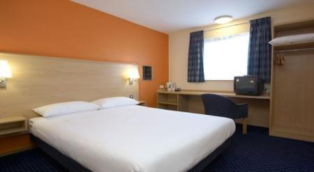 Travelodge Liverpool Docks