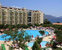 Photo of Caprice Beach Hotel Dalaman