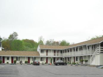 ‪Passport Inn Methuen‬