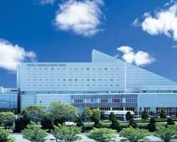 Photo of Hotel Hankyu Expo Park Suita