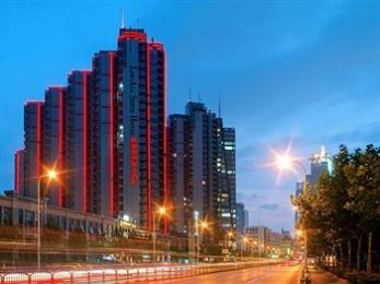 Photo of LDF All Suite Hotel Shanghai