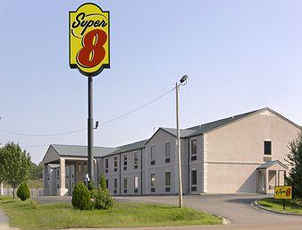 Super 8 Forrest City