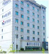 Cheonan Central Tourist Hotel