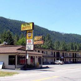 Photo of Big Sky Motel Superior