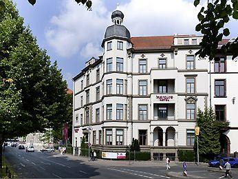 Photo of Mercure Hotel Hannover City